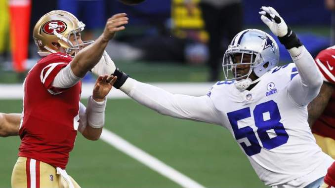 Seahawks' Aldon Smith Wanted by Police in Louisiana