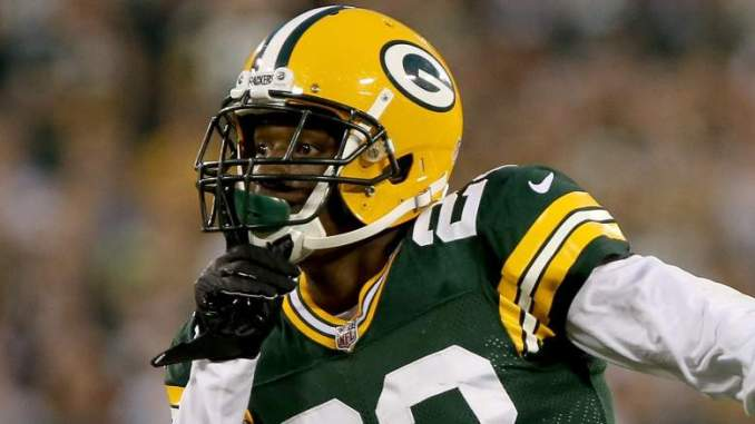 Seahawks Sign Ex-Packers First-Round Pick Damarious Randall