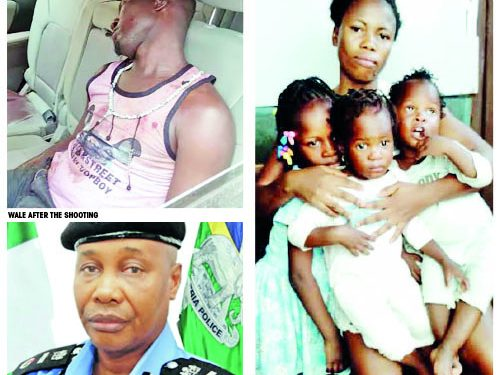 Serious Anger As Policemen On Illegal Duty Kill Welder Over Disputed Land