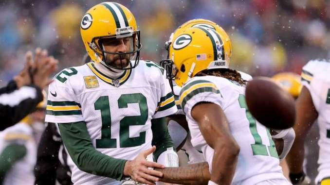 Seriousness of Aaron Rodgers Rumors Intensify With Troubling News