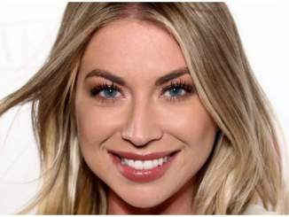 Stassi Schroeder Embraces New Life Since Being Fired From 'Vanderpump Rules'