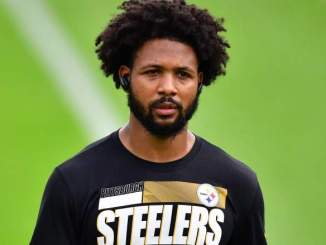 Steelers CB Justin Layne Arrested After Traffic Stop