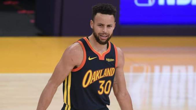Steph Curry Speaks Out On Promise He Made Warriors Fans