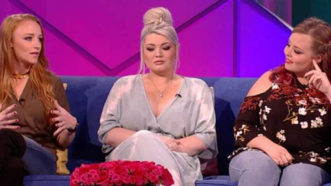 Teen Mom Star Pens Obscure Tweet Amid Racism Controversy