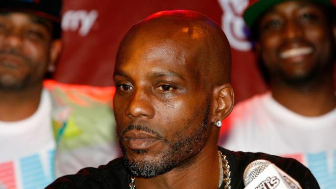 """""""The Best Of DMX"""" Sales Numbers Are In"""