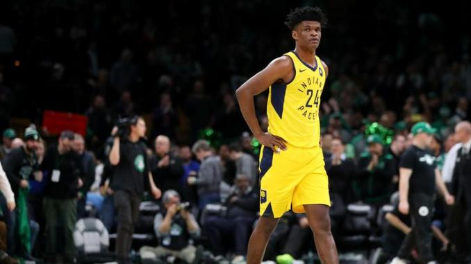 The Brooklyn Nets Sign Alize Johnson To Multi-Year Deal: Report
