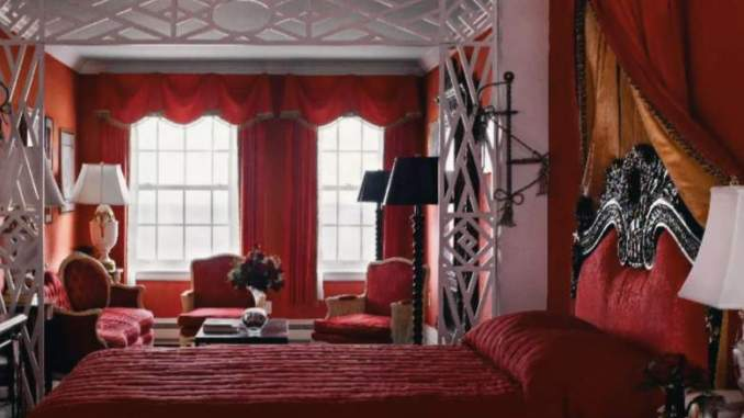 The Grand Hotel on Mackinac Island, Gets an HGTV Makeover