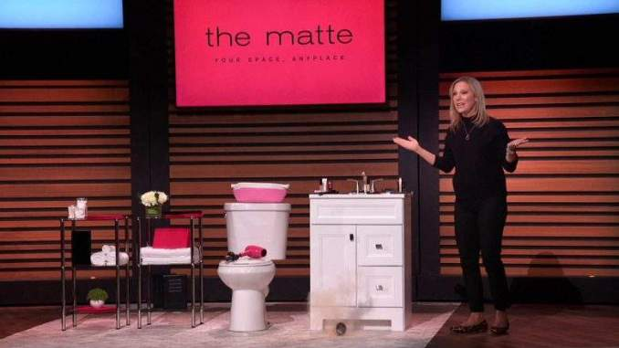 The Matte on 'Shark Tank': 5 Fast Facts You Need to Know