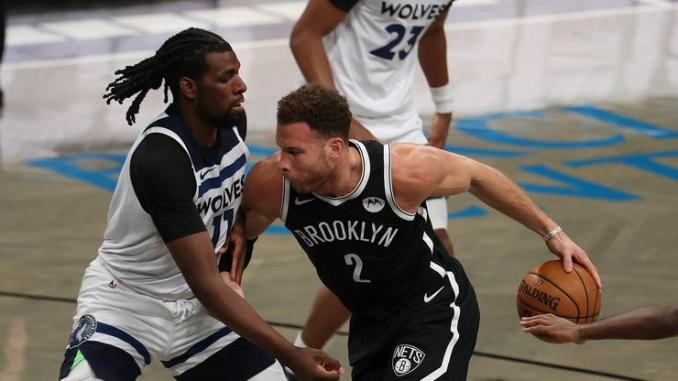 Timberwolves Vs. Nets Postponed After Death Of Daunte Wright