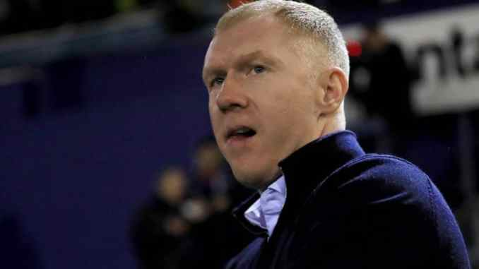 UEL: He contributed nothing - Paul Scholes blasts Man United star after 6-2 win over Roma