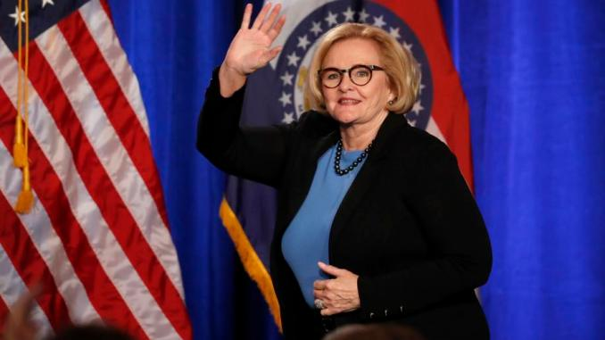 Utah man arrested for excessively speeding said he was his on way to kill Claire McCaskill, charges say   News