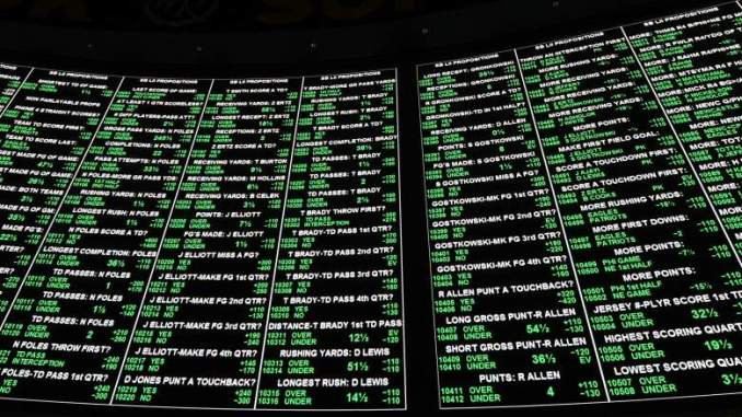 Vegas Says New Odds-On Favorite Has Emerged as 49ers Top Pick