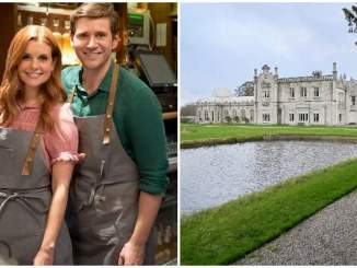 Where Was 'As Luck Would Have It' Filmed? See the Locations