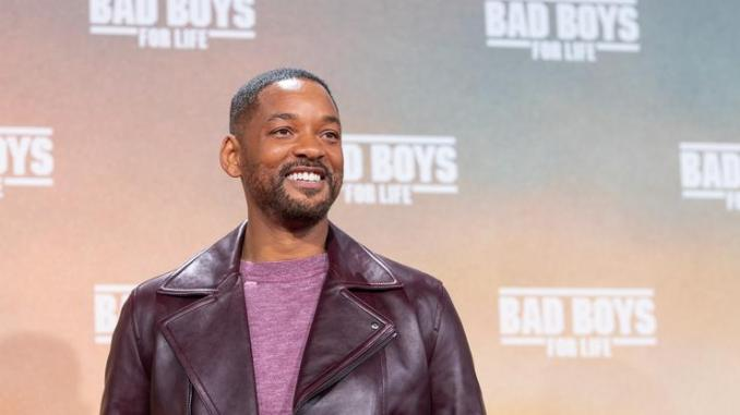 """Will Smith & Antoine Fuqua Move """"Emancipation"""" Out Of Georgia Over Voting Laws"""