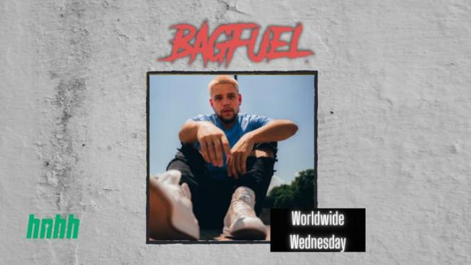 """Worldwide Wednesday Explains His Ripple Effect Movement On """"BagFuel"""""""