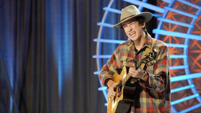 Wyatt Pike Leaves American Idol: Why He Quit & Dropped Out