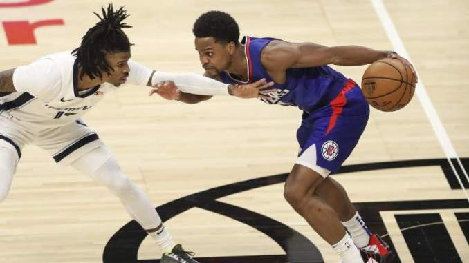 Yogi Ferrell Explodes on the Scene, Lauds 'Great' Clippers Culture