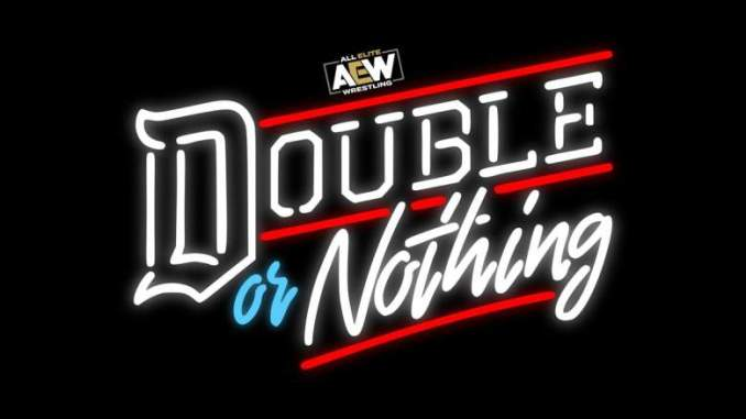 AEW Double or Nothing 2021: Matches & Predictions
