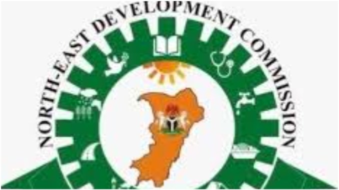 Boko Haram: NEDC supports Geidam IDPs with food items, others