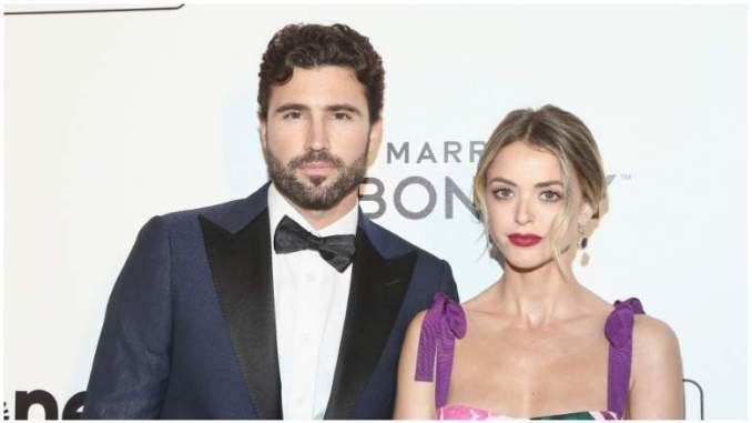 Brody Jenner Says He Was Shocked by Kaitlynn Carter's Romance with Miley Cyrus