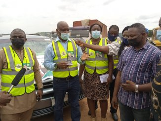 COVID-19: Enugu Task Force warns residents against violation of protocols, to commence enforcement