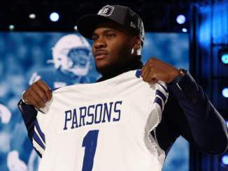 Cowboys' Micah Parsons Finds Himself in Hot Water for Analogy