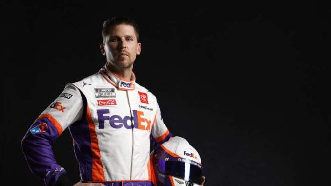 Denny Hamlin Grades 23XI Racing's Early Performances
