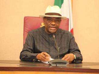 Don't bring any separation agenda to Rivers – Wike warns secessionist
