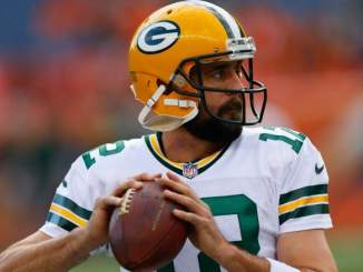 Insider Reveals 'Most Interested' Trade Suitor for Aaron Rodgers