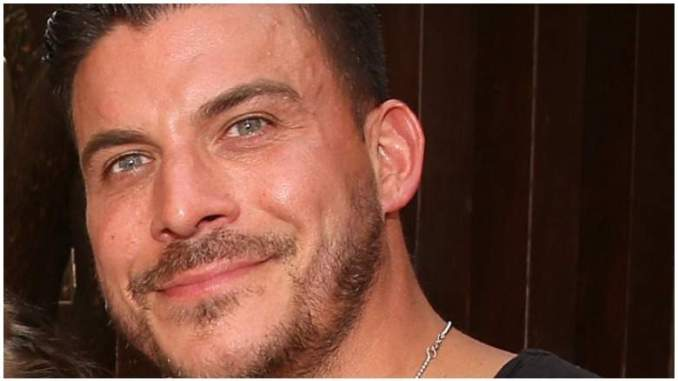 Jax Taylor Says he's Back To His 'Old Self' After 30-Pound Weight Loss