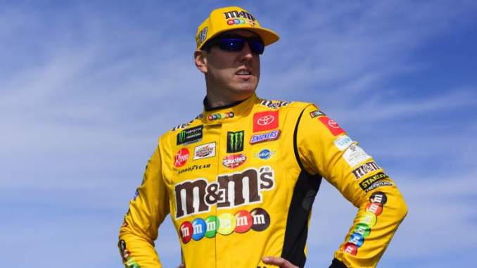 Kyle Busch Reflects on 17th Consecutive Season With a Win