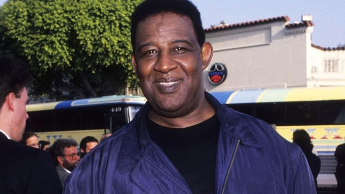 """""""Licence to Kill"""" Actor Frank McRae's Cause of Death Revealed"""