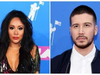 Nicole Polizzi Claims Vinny Guadagnino's Not Looking for Love