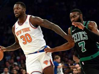 Scout: Knicks Should Want Celtics in the Playoffs