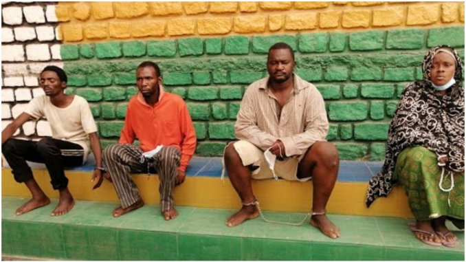 Soldier caught for kidnap, killing was dismissed for attempted murder - Nigerian Army