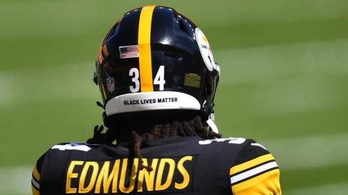 Steelers Make Decision on Safety Terrell Edmunds: Report