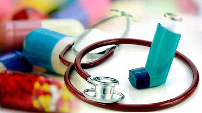 Superstition, illiteracy, major challenges in tackling asthma - NTS