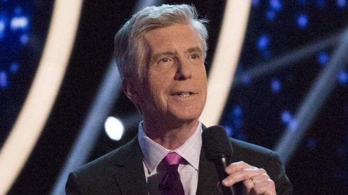 Tom Bergeron Recalls Craziest DWTS Moments