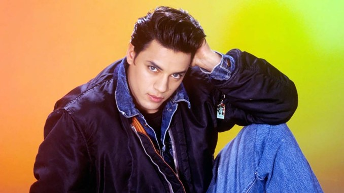 Tragedy of Levi's Model Nick Kamen's Cause of Death at 59
