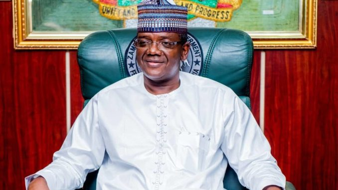 We have designed strategies to bail Zamfara workers from poverty - Gov Matawalle