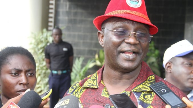 We're reinforcing our earlier position - NLC threatens mass action over minimum wage law