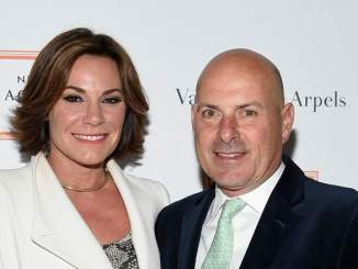 What Happened to Luann De Lesseps' Ex-Husband Tom D'Agostino?