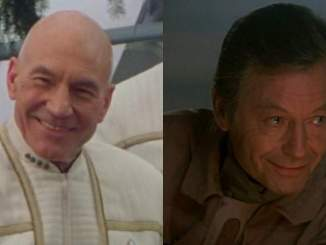 Which of These Two Star Trek Actors Is the Greatest Gentleman?