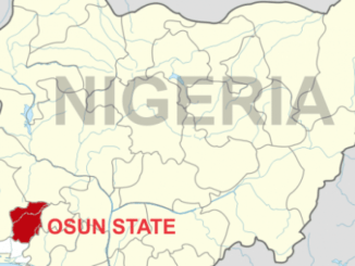 You are our partner in progress - Osun Commissioner tells journalists