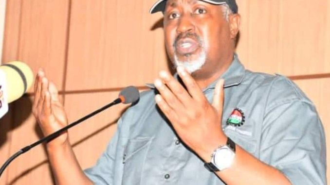 Zero allocation: We have enough to pay workers' salaries - Gov Badaru