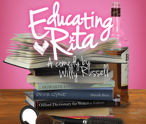 """educating rita essay help The film """"educating rita"""" and the essay """"the allegory of the cave"""" are based on philosophical ideas and problems connected with personal development."""