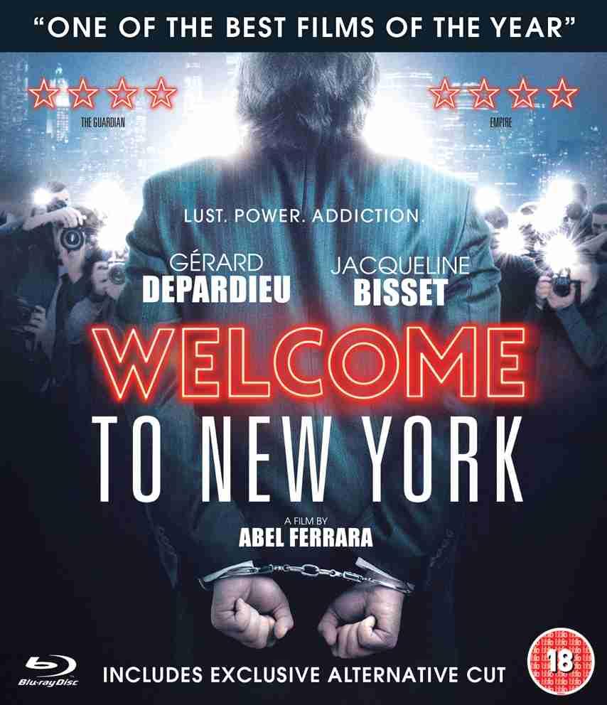 Bildergebnis für welcome to new york abel ferrara
