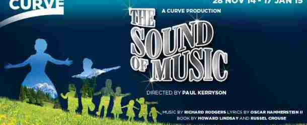 Laura Pitt-Pulford to lead the cast of Leicester Curve's 'The Sound of Music', directed by Paul Kerryson