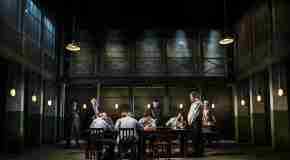 Latest Review – The Shawshank Redemption [The Lowry] [UK Tour]