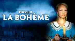 Ellen Kent returns to the Opera House, Manchester with 'LA BOHEME'